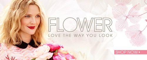 flower ad