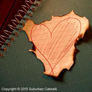 heart burned copy